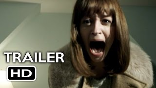 POD Official Trailer #1 (2015) Lauren Ashley Carter Horror Movie HD