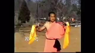Homenaje a el gran maestro Shi fu Liu We Guo ( Shi Xing Lin )