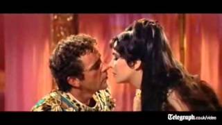 Elizabeth Taylor's finest film scenes