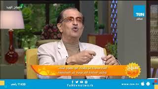 """أصل كلمات المثل الشعبي """"لا تقولي كاني وماني ولا دكانة زلباني"""".. هيروغليفي"""