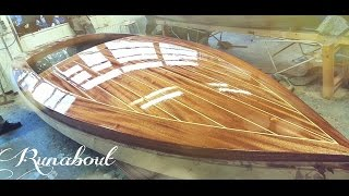 Building a custom Runabout | From drawing to a Rascal PART 1!