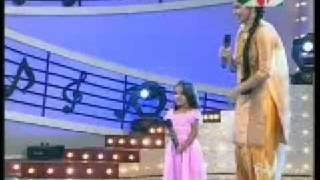 Khude Gaanraj | Asha | Oo Amar Mon Kande