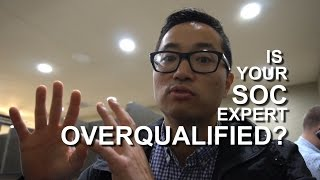 IS YOUR EXPERT OVERQUALIFIED? - trial consultant vlog