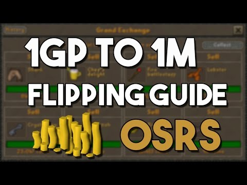 Xxx Mp4 OSRS Ultimate 1GP To 1M Flipping Guide How To Get Your First Mil By Flipping 3gp Sex