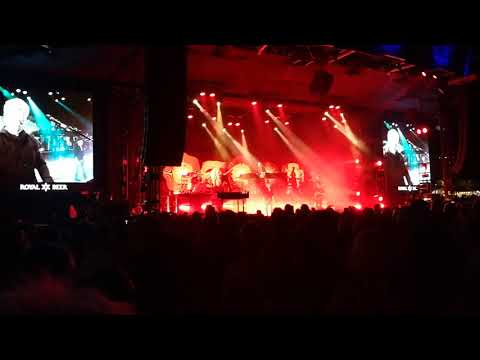 Xxx Mp4 A Ha Tivoli I København 27 Juli 2018 Train Of Thought 3gp Sex