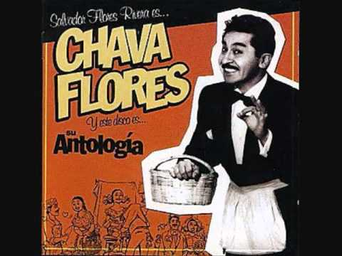 Albures Chava Flores - La Tienda De Mi Pueblo (Version Estudio)