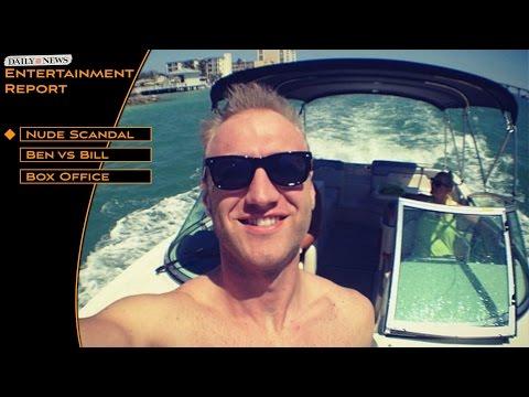 Xxx Mp4 Nick Hogan Nude Ben Affleck Battles Bill Maher 3gp Sex