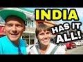 Delhi India FIRST IMPRESSIONS | India's Capital City