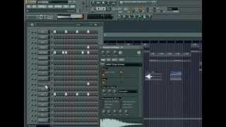 images To Make A Mix On Beat Using FL Studio Bangla
