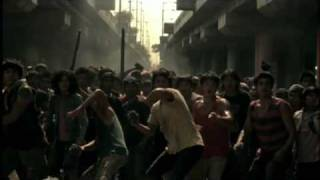 Teaser Film Serigala Terakhir