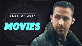 GameSpot Universe's Top 10 Movies of 2017
