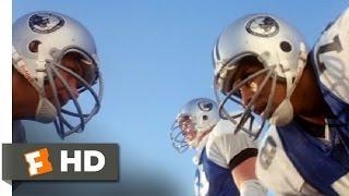 North Dallas Forty (6/10) Movie CLIP - Full-Speed Scrimmage (1979) HD