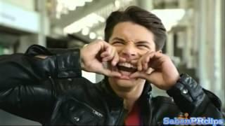 Power Rangers Megaforce - Last Laugh - Make me Laugh