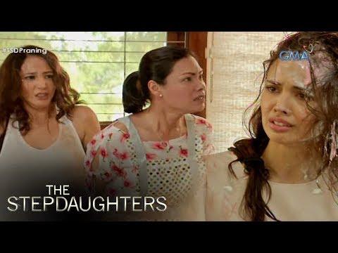 The Stepdaughters: Pag-awayin ang mag-ina
