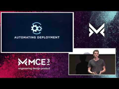 Xxx Mp4 MCE 3 Felix Krause Continuous Delivery For Mobile Apps Using Fastlane 3gp Sex