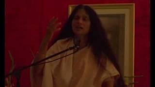 Mata Urmila Devi - Radhe Shyam