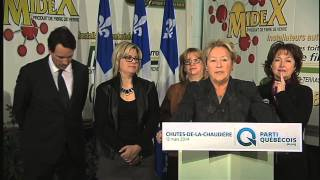 Les liens d'affaires de Nurun avec Québec