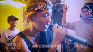 FlipTop - Grain Assault 9 Metro Cebu