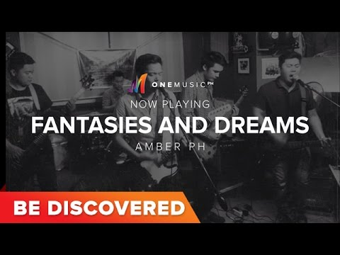 BE DISCOVERED - Fantasies and Dreams by Amber