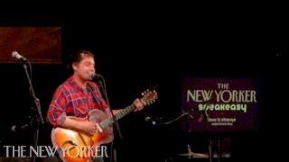 Grizzly Bear's Daniel Rossen performs JoJo