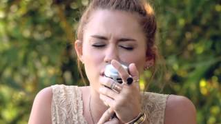 Download Miley Cyrus - The Backyard Sessions -