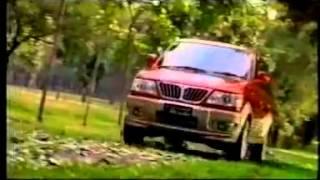 Iklan Mitsubishi Kuda Grandia (Backsong :