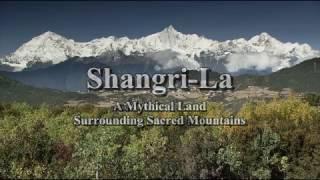 Chinese Scenery Documentary Shangri-la 香格里拉