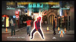 Let's Get It Started - The Black Eyed Peas Experience - Wii Workouts