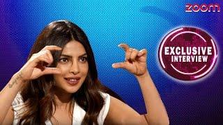 Priyanka Chopra Calls Katrina Kaif An 'Icon' |  Exclusive Interview