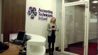 Accounting Technicians Ireland - Go Further