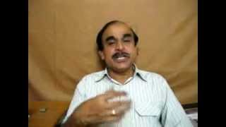 Best Reply to Dr.Zakir Naik by CSIR scientist Dr.N.Gopalakrishnan