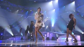 Nicole Scherzinger - Right There (So You Think You Can Dance)