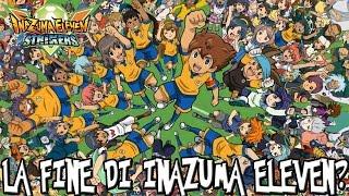 LA FINE DI INAZUMA ELEVEN? | ProTuberanza Vs. Ogre Academy (3 STELLE) | Gameplay Ita