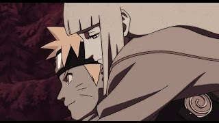 [Special/AMV] Naruto Shippuden Movie/ Naruto's Death/ Your Blood Makes Me Smile [HD]