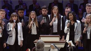 Central Church Choir & Orchestra with the Voices of Lee, November 18, 2018
