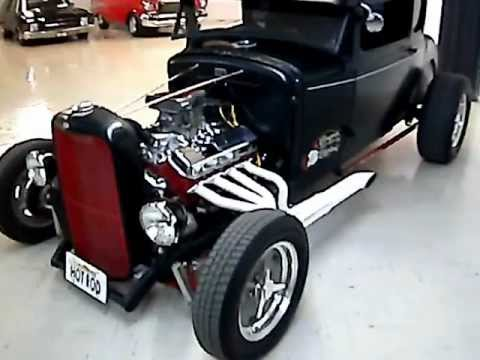Xxx Mp4 1930 FORD MODEL A COUPE OLD SCHOOL HOT ROD FAST AND LOUD 3gp Sex