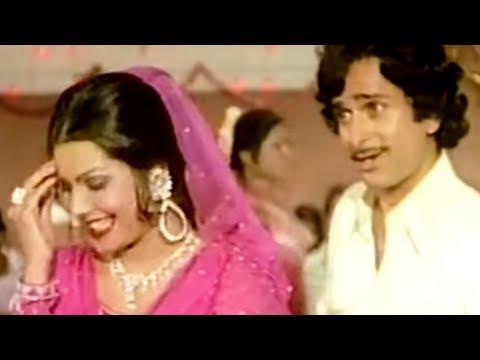Xxx Mp4 Ye Rahi Meri Jawani Sulakshana Pandit Shashi Kapoor Asha Bhosle Ganga Aur Suraj Song 3gp Sex