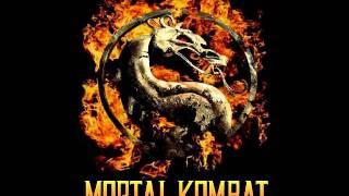 Mortal Kombat Soundtrack - Halcyon & On & On