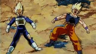 Dragon Ball Z: Director's Choice 10 Best Fight Scenes [+ PL TXT]