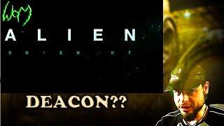 Alien Covenant - A Monster Master