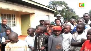 Mtoto Wa Miaka 9 Ashuhudia Mauaji Ya Baba, Mama Na Mlinzi Nandi