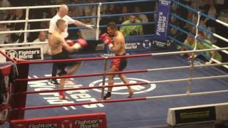 Highlights Matthias Sembera - TOSAN-Fight-Night 05/17