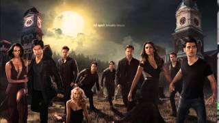 The Vampire Diaries 6x20 Moment Goes (The Young Wild)