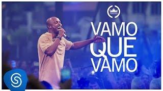 Thiaguinho | Vamo Que Vamo (Clipe Oficial) [DVD #VamoQVamo - Já nas lojas]