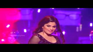 Vivian Dsena  and Shamita Shetty  in Jhalak Dikhla Jaa 8