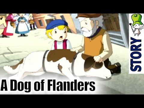 A Dog of Flanders - Bedtime Story (BedtimeStory.TV)