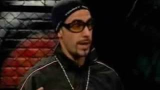 Ali-G...Interview with The DEA