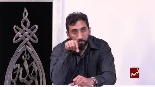 The Right Intentions - Khutbah by Nouman Ali Khan
