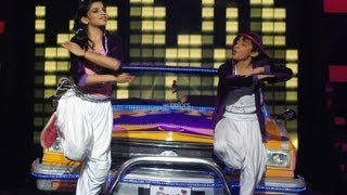 India's Got Talent Season 4 - Atharv & Prishita Immortal Kids | 21st Oct 2012