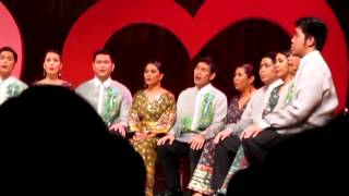 Ikaw (Philippine Madrigal Singers)